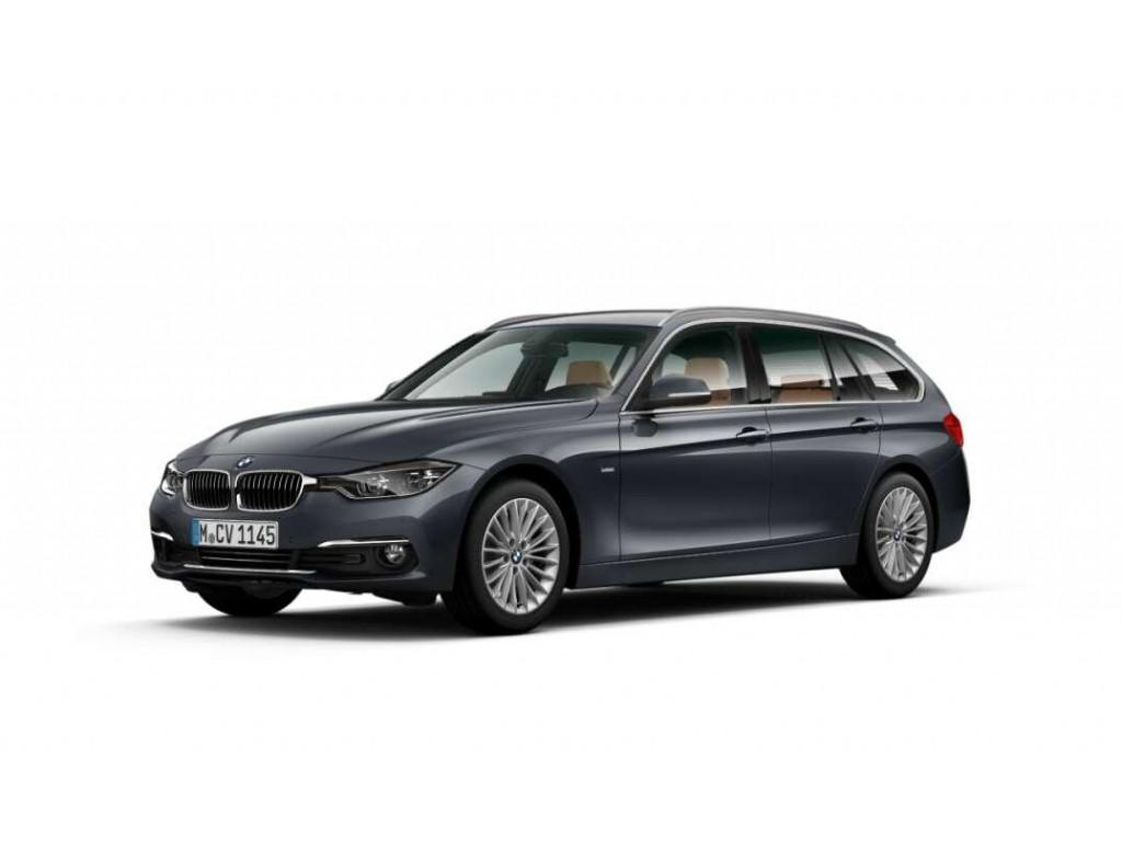 Bmw 3-serie touring 318i high executive luxury line