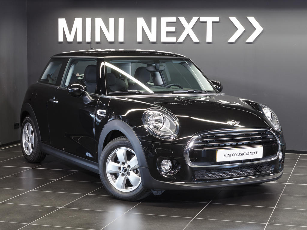 Mini Cooper 1.5 cooper business