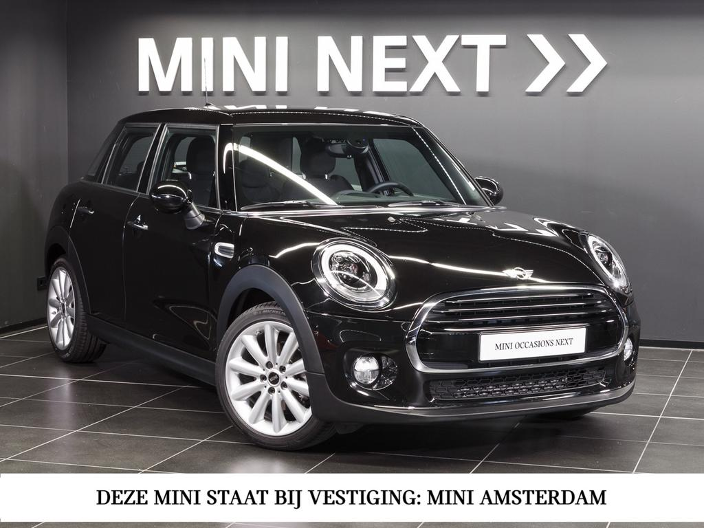 Mini 5-deurs 1.5 cooper chili business