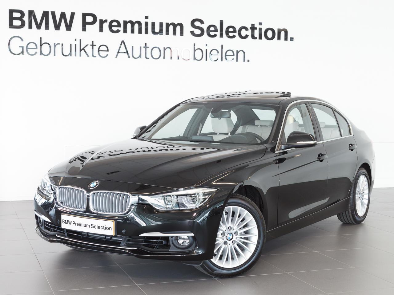 Bmw 3 serie 318i luxury edition