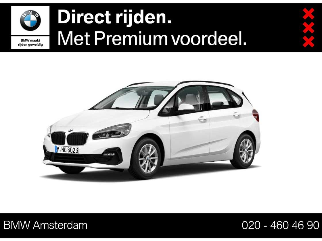 Bmw 2 serie Active tourer 216i high executive
