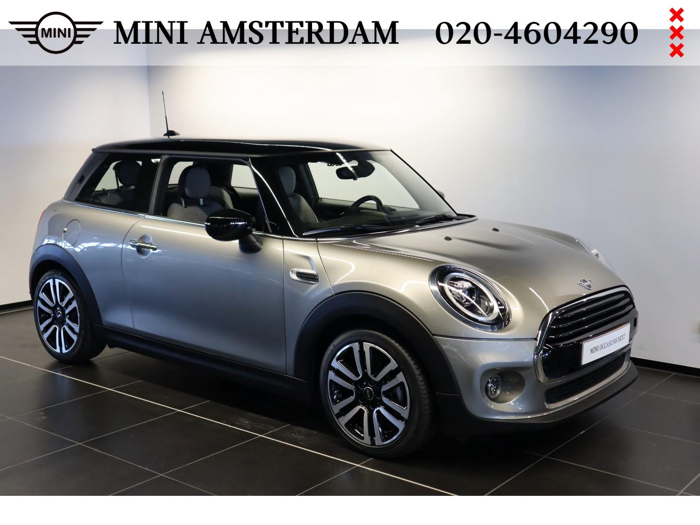Mini 3-deurs 1.5 cooper chili business plus