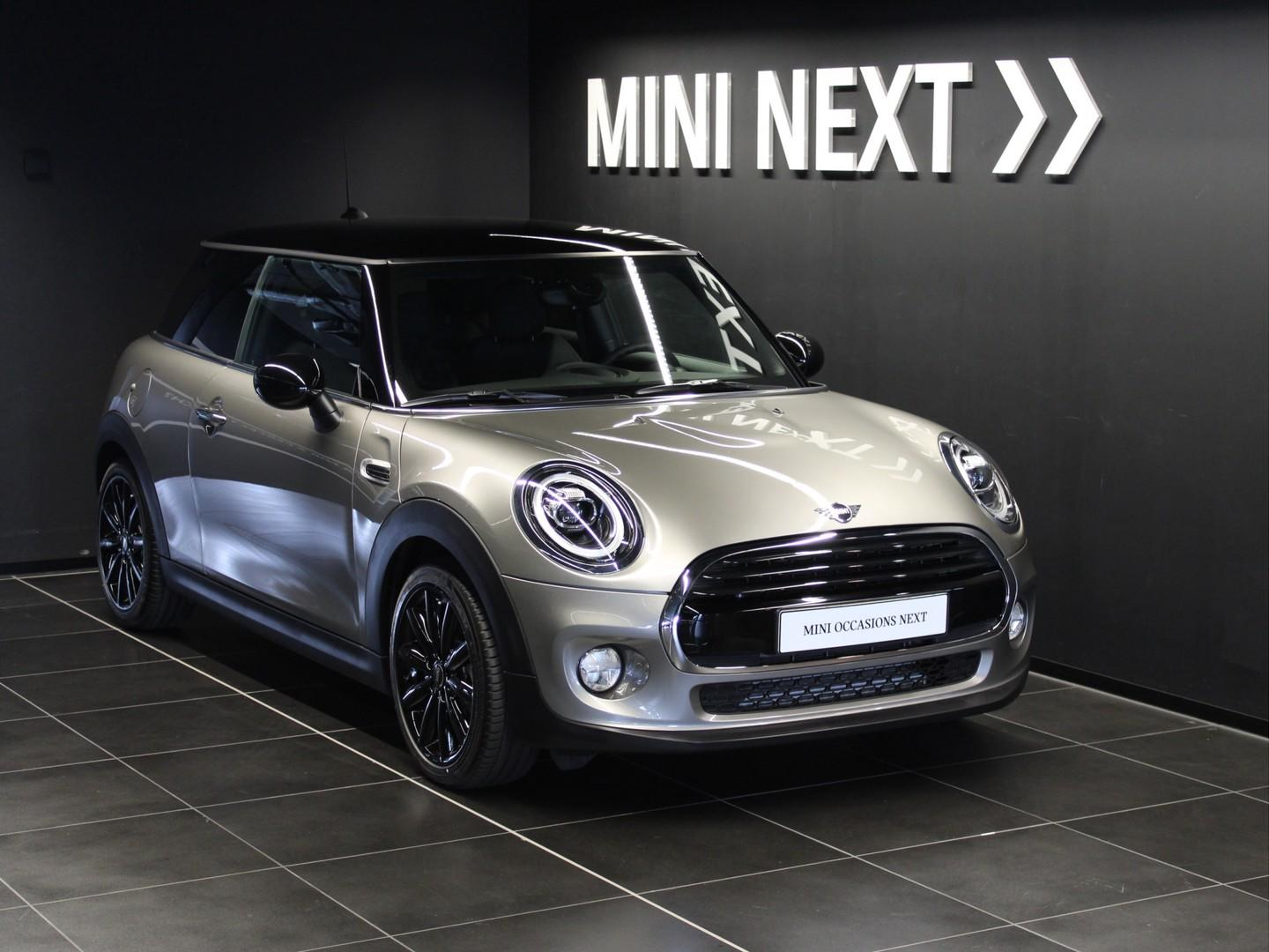 Mini 3-deurs 1.5 cooper chili business plus 3-deurs