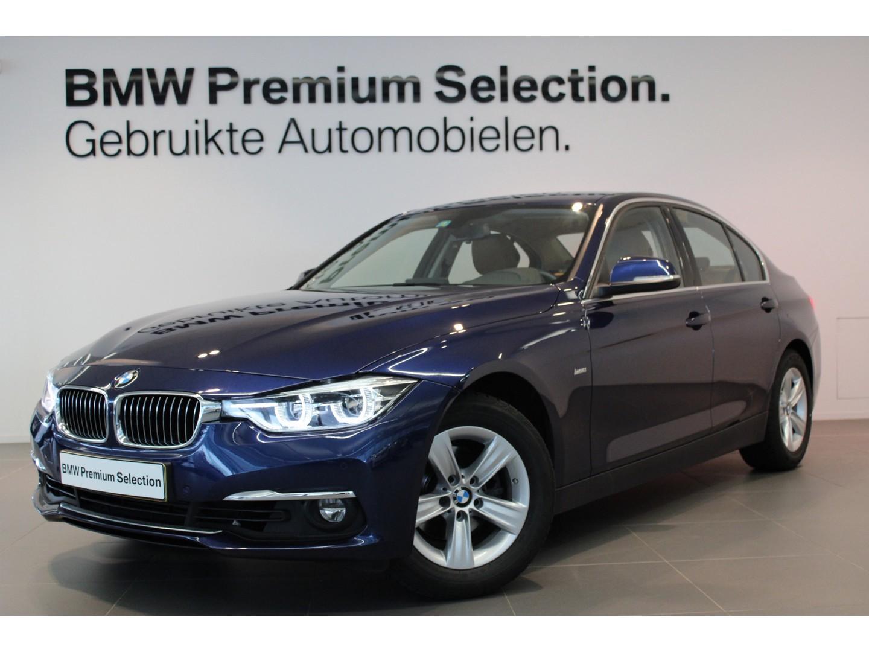 Bmw 3 serie 318i luxury line high executive