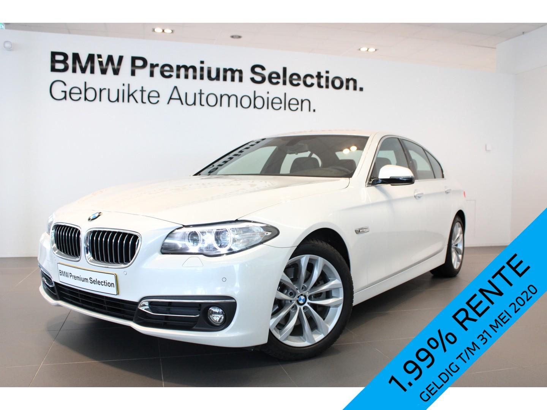 Bmw 5 serie 520i luxury edition