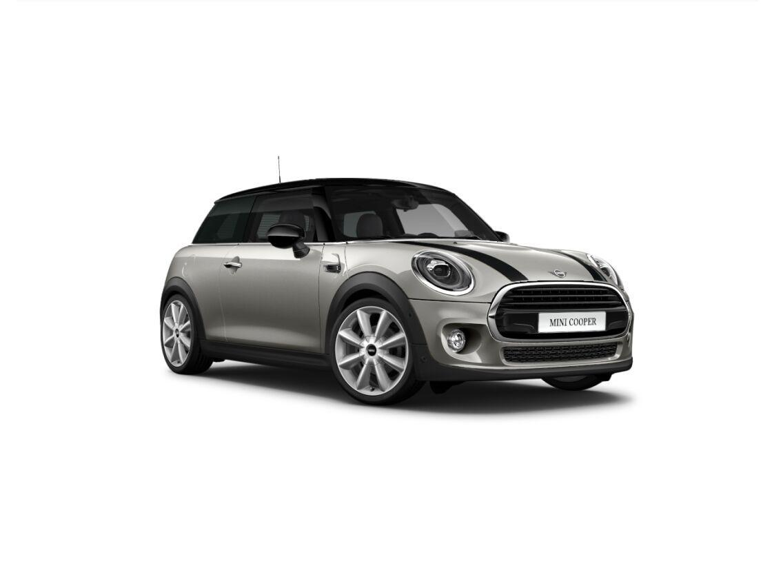 Mini 3-deurs 1.5 cooper 60 years edition