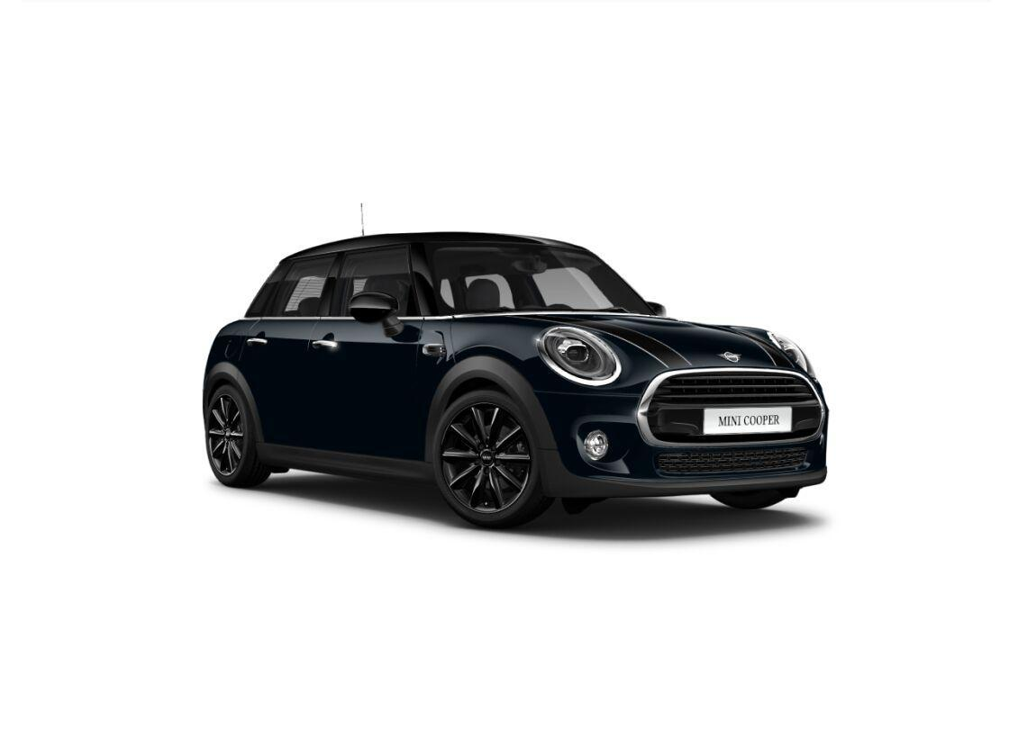 Mini 5-deurs 1.5 cooper 60 years chili pack business plus