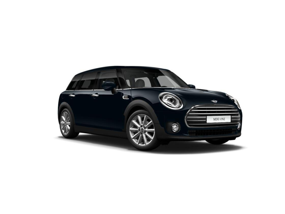 Mini Clubman 1.5 one business edition pepper business plus