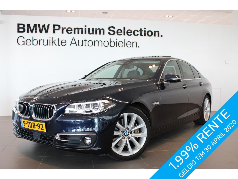 Bmw 5 serie 535xi luxury edition