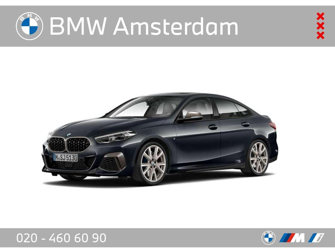 Bmw 2 serie Gran coupé m235i xdrive high executive