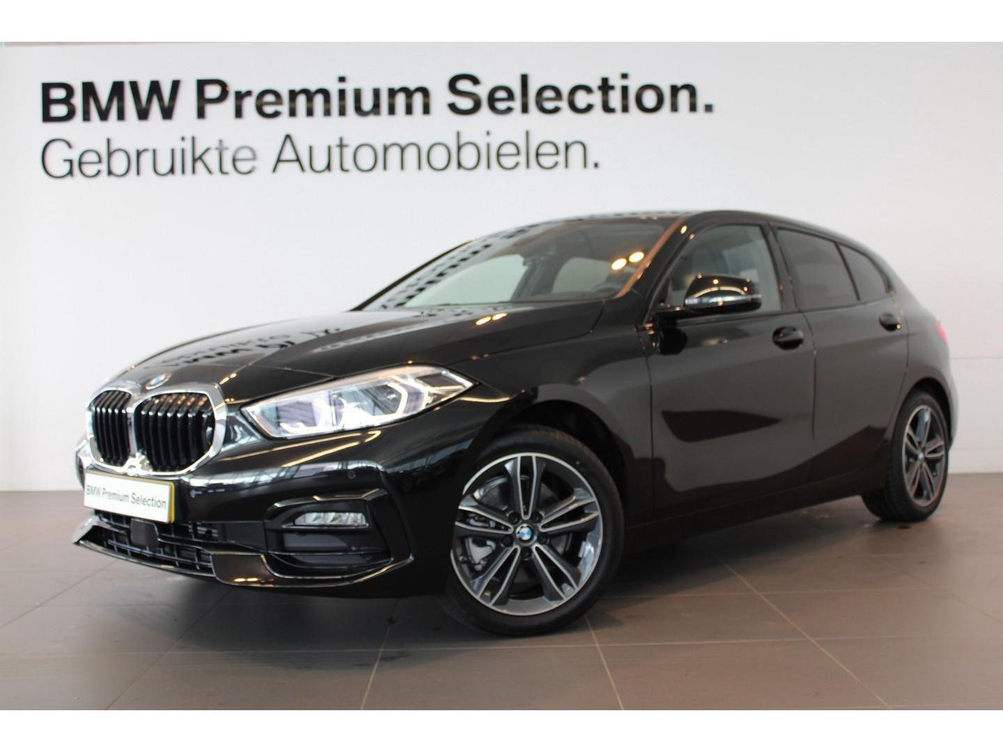 Bmw 1 serie 116d high executive edition