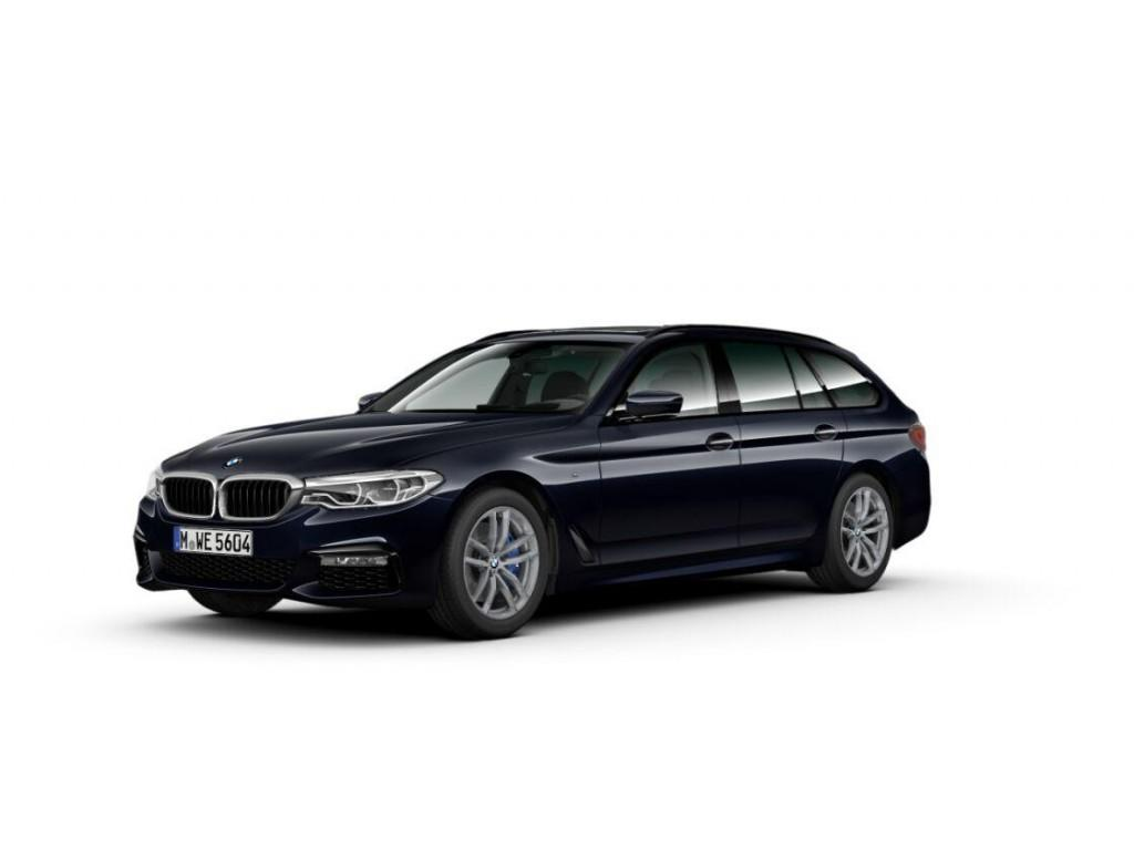 Bmw 530i touring high executive m-sport Exclusive edition parking pack media pack safety pack