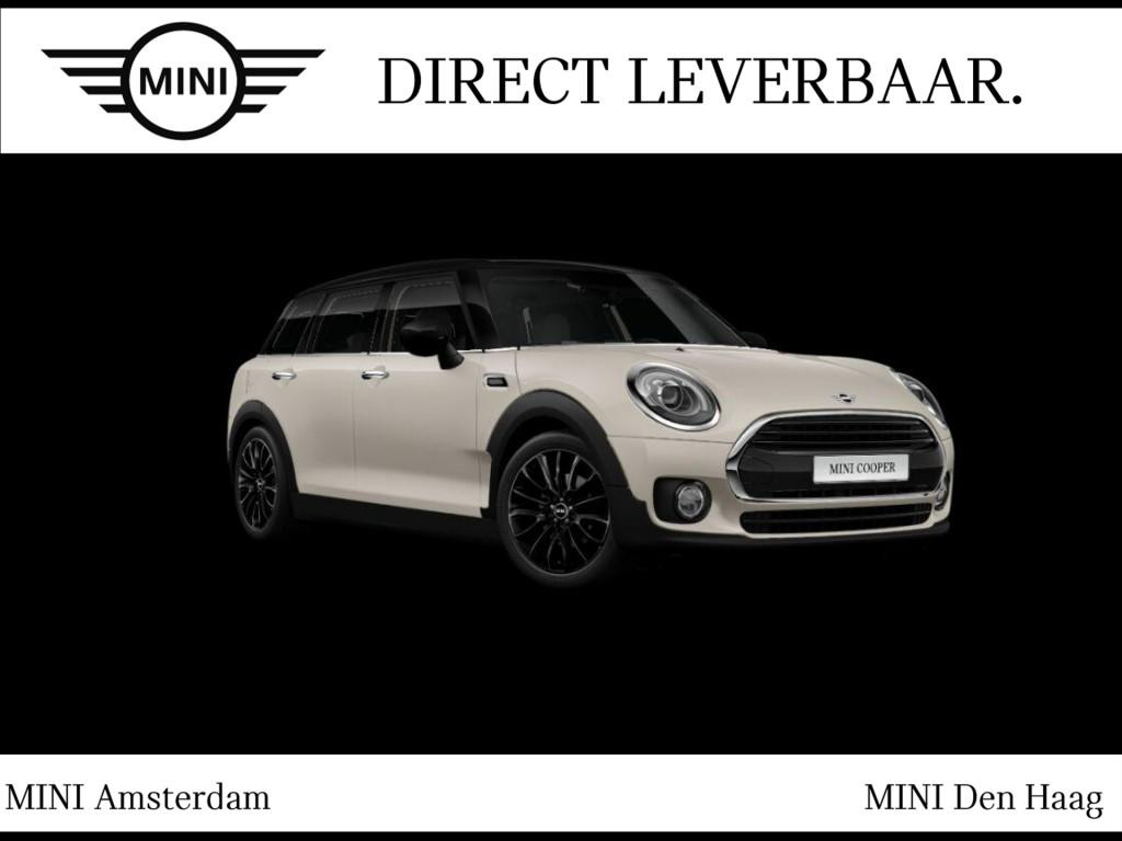 Mini Clubman 1.5 cooper chili business plus