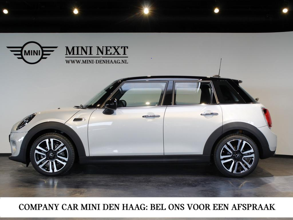 Mini 5-deurs 1.5 cooper chili business plus