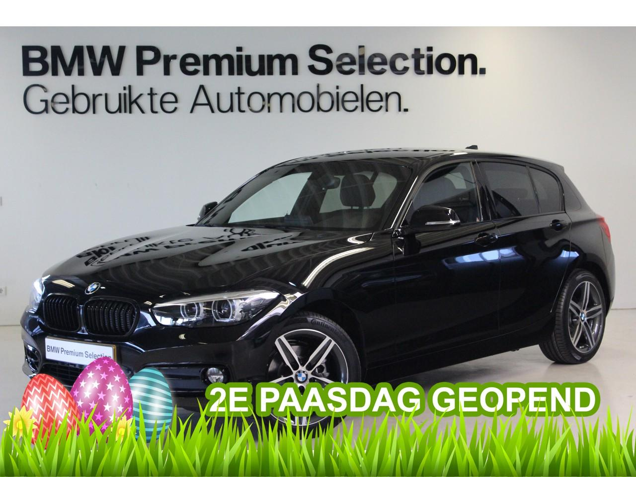 Bmw 1 serie 116i edition sport line shadow executive
