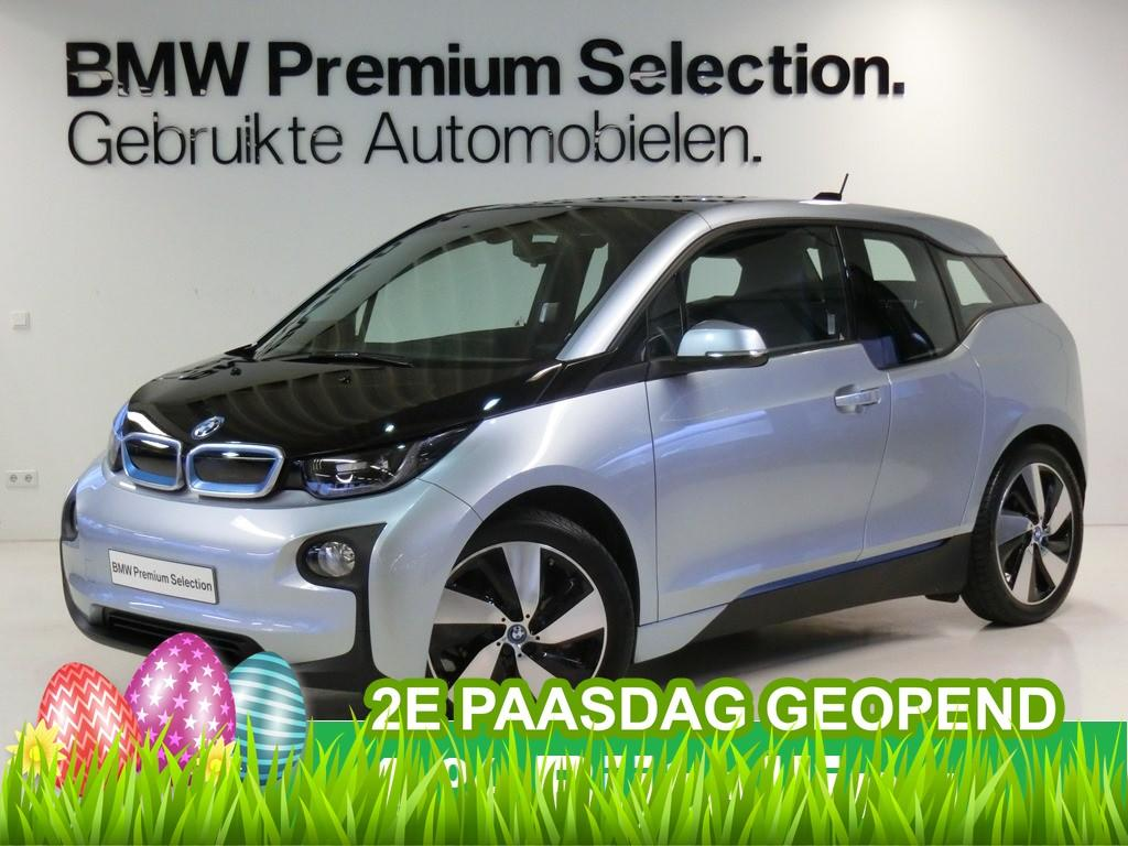 Bmw I3 60 ah executive automaat