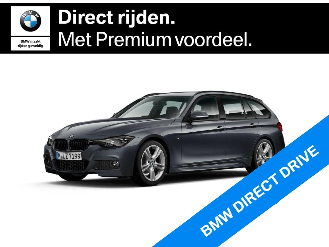 Bmw 3 serie Touring 318i m sport executive
