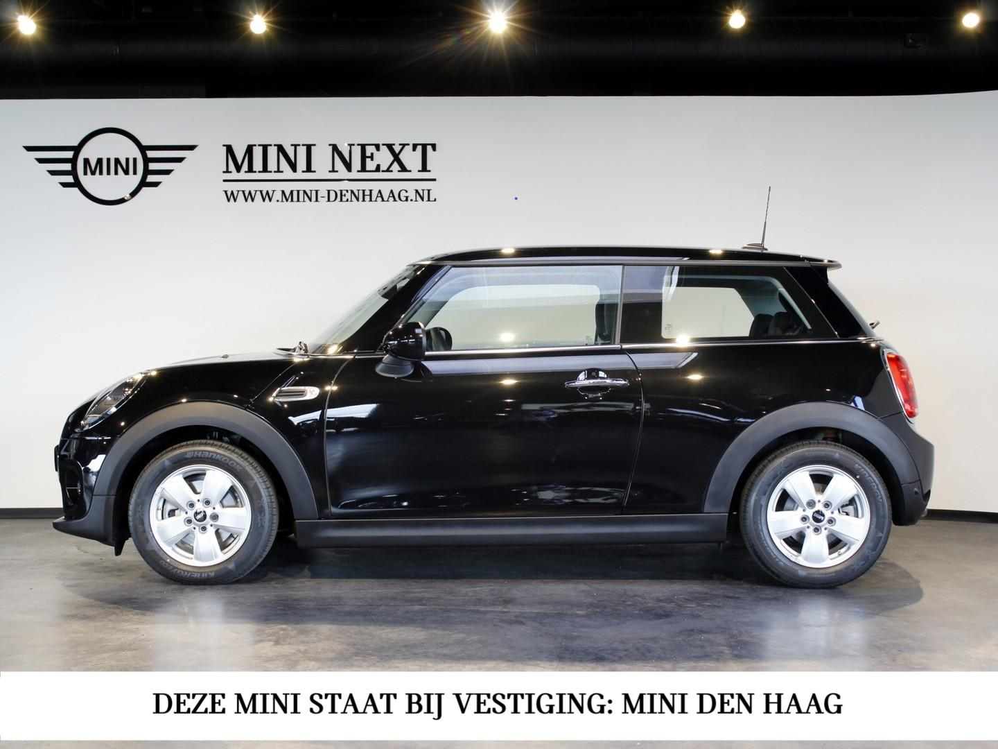 Mini 3-deurs 1.5 cooper business