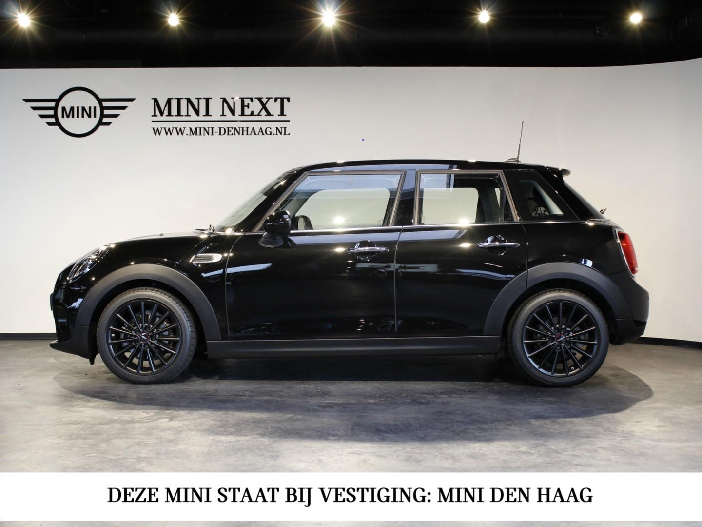 Mini 5-deurs 1.5 one pepper business plus