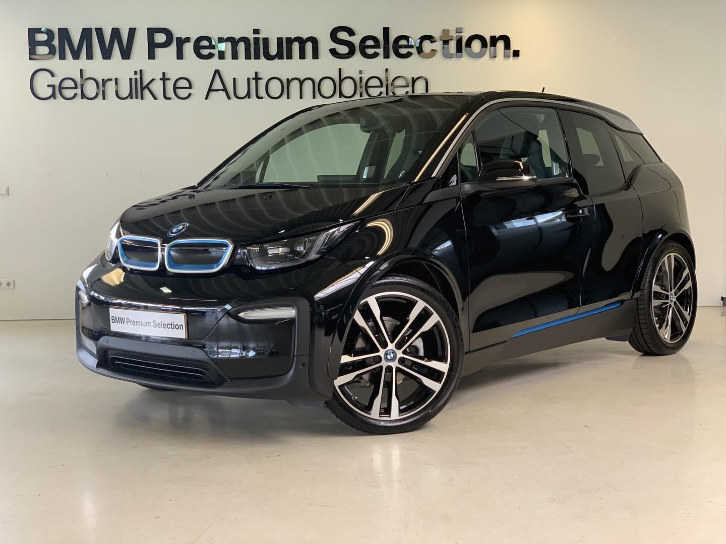 Bmw I3 S executive edition 120ah 42 kwh .