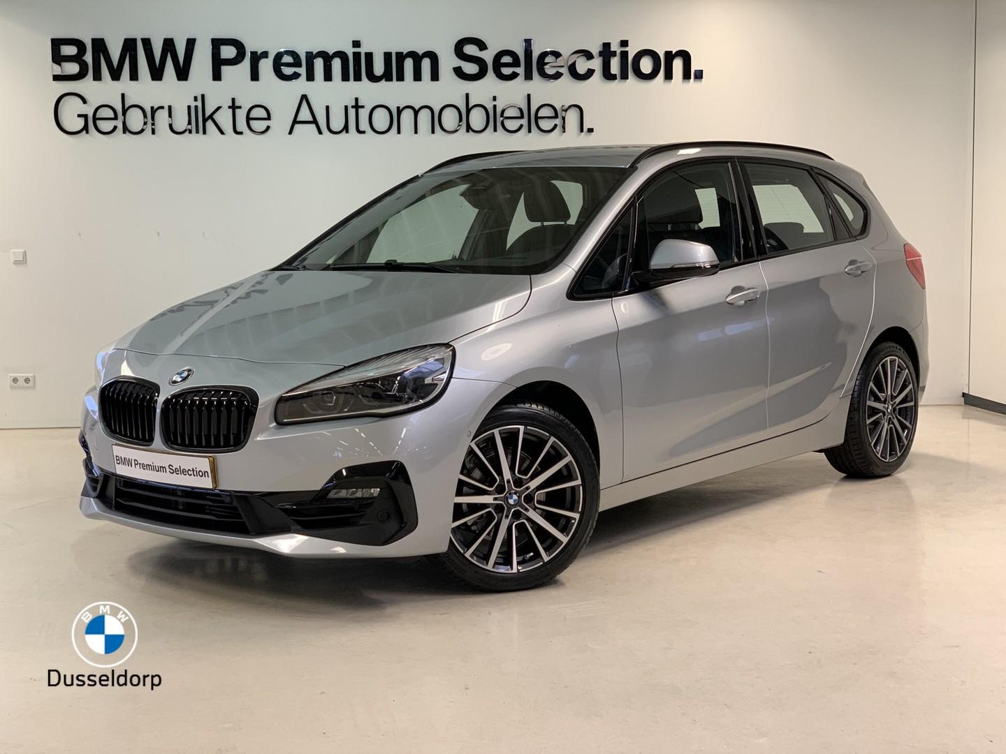 Bmw 2 serie 218ia high executive sport line