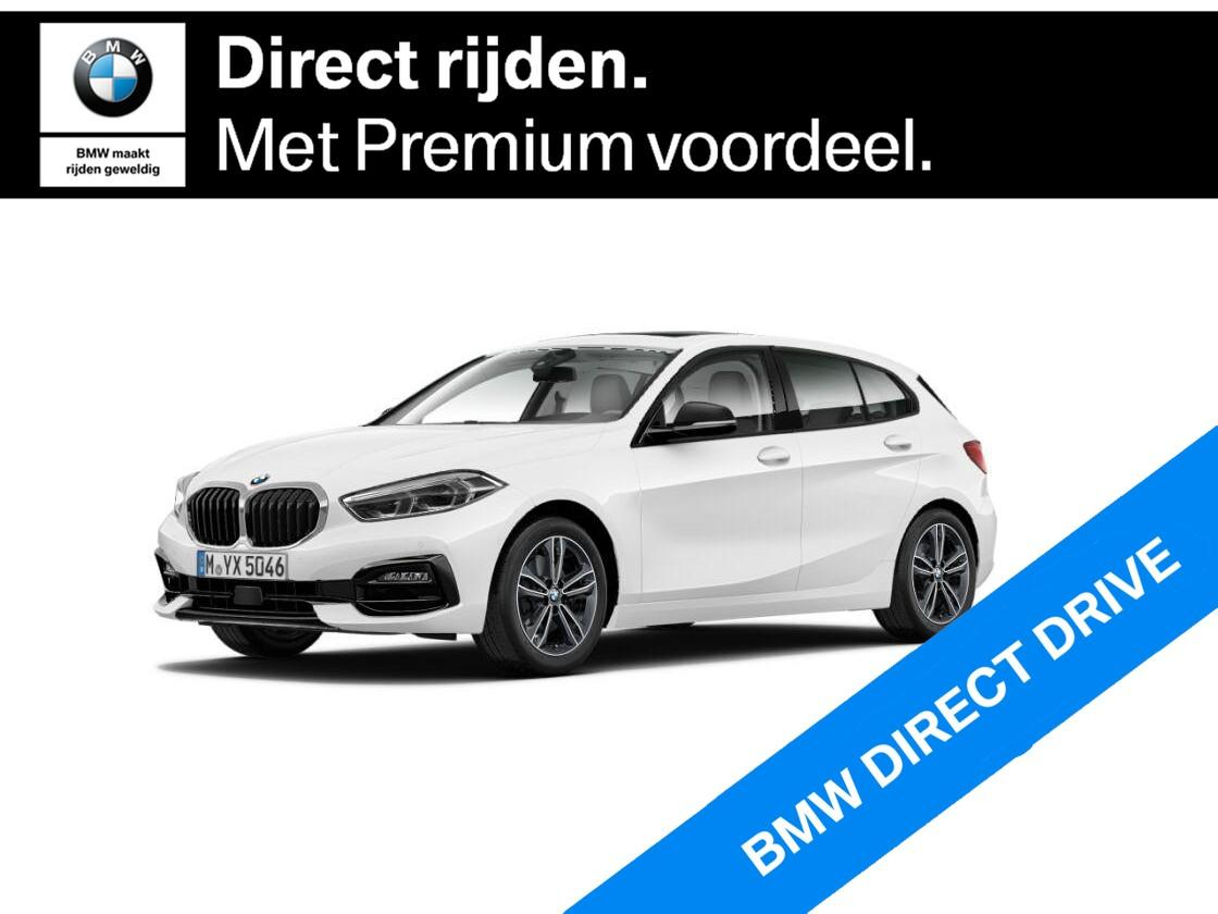 Bmw 1 serie 118i corporate executive