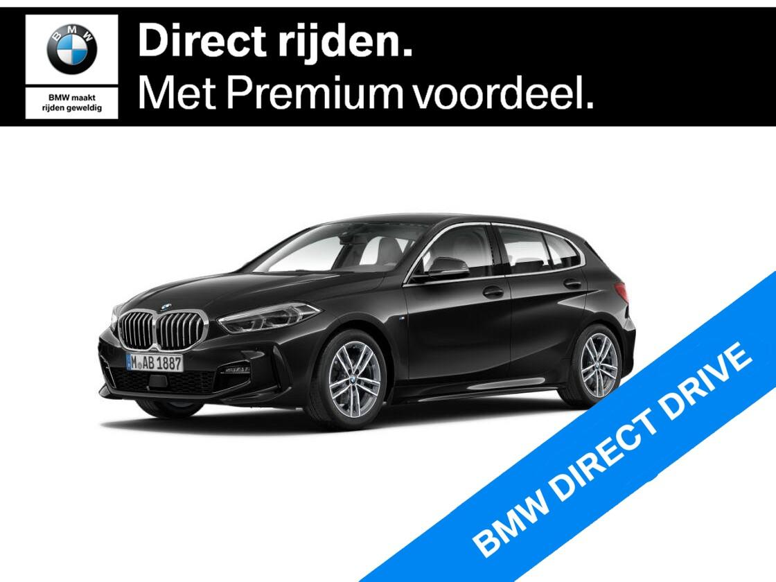 Bmw 1 serie 118i executive edition .