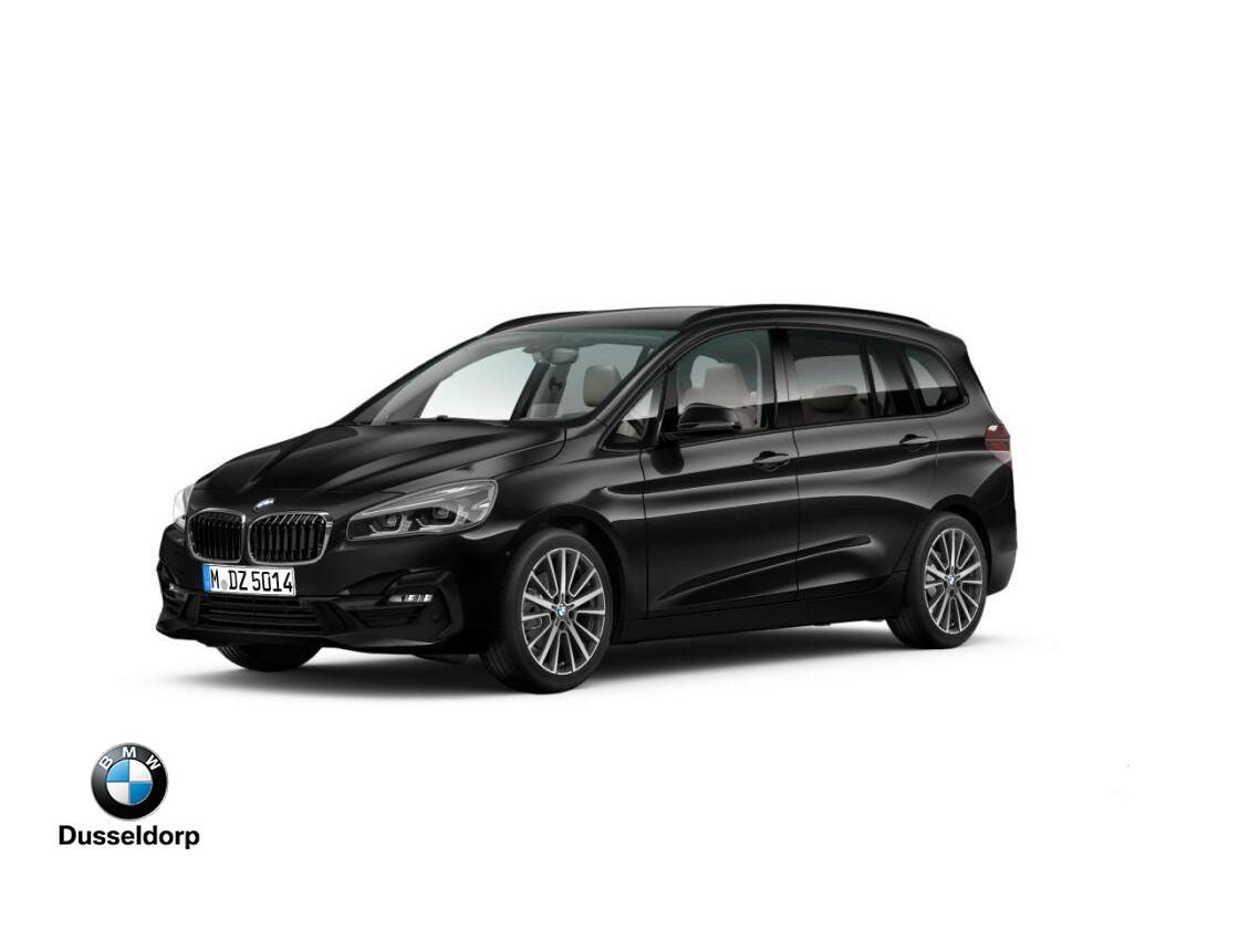 Bmw 2 serie Gran tourer 218i 7p. corporate high executive .