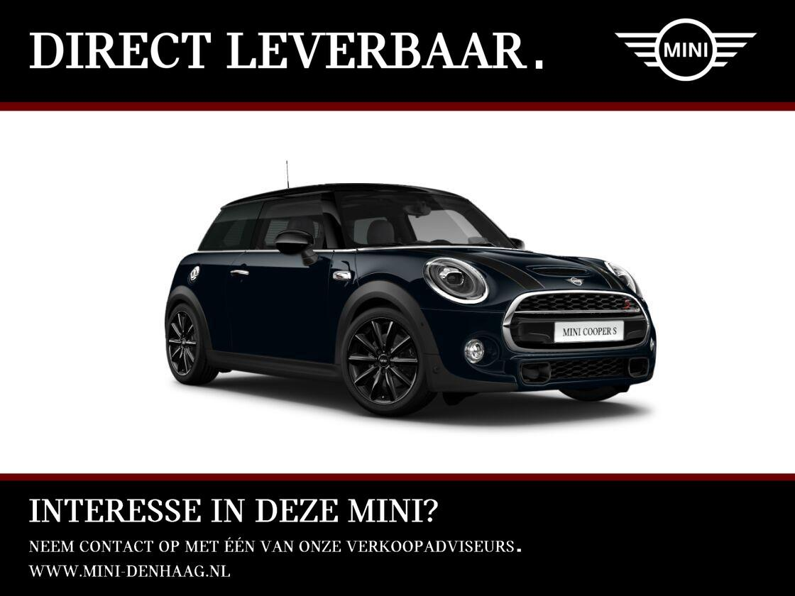 Mini 3-deurs 2.0 cooper s 60 years edition
