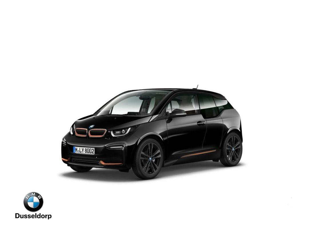 Bmw I3s 120ah 42 kwh roadstyle edition