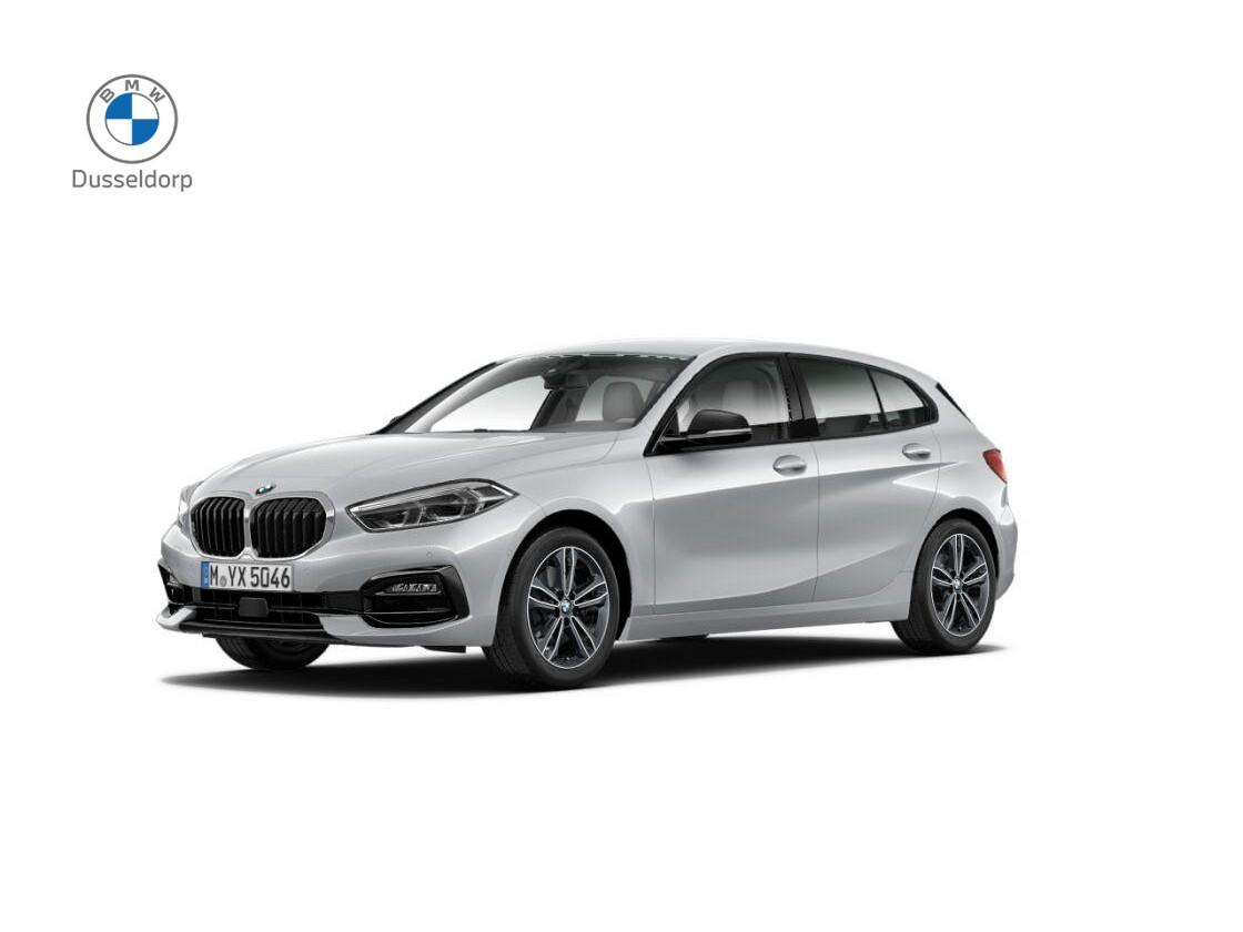 Bmw 1 serie 116d executive edition sport line