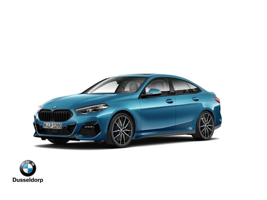 Bmw 2 serie Gran coupé 218i m-sport corporate high executive