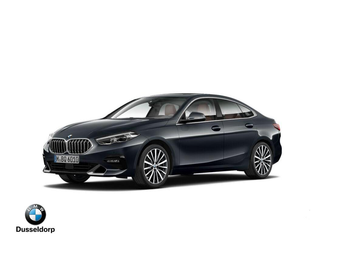 Bmw 2 serie Gran coupé 218i corporate executive luxury line