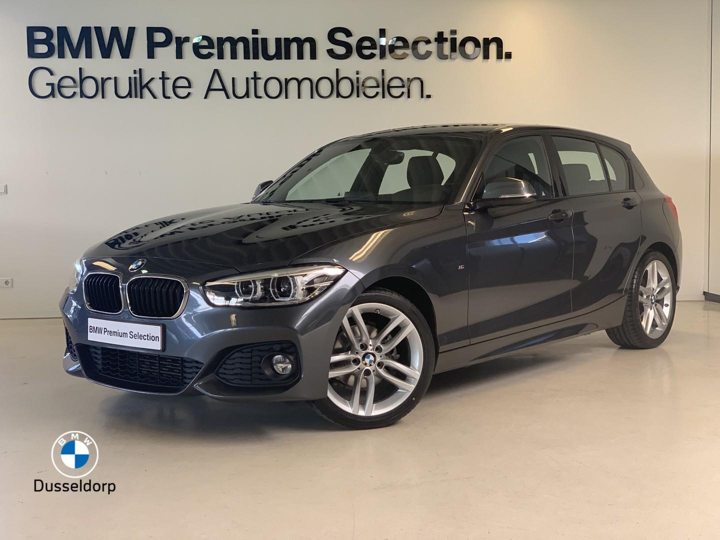 Bmw 1 serie 116i centennial executive m-sport