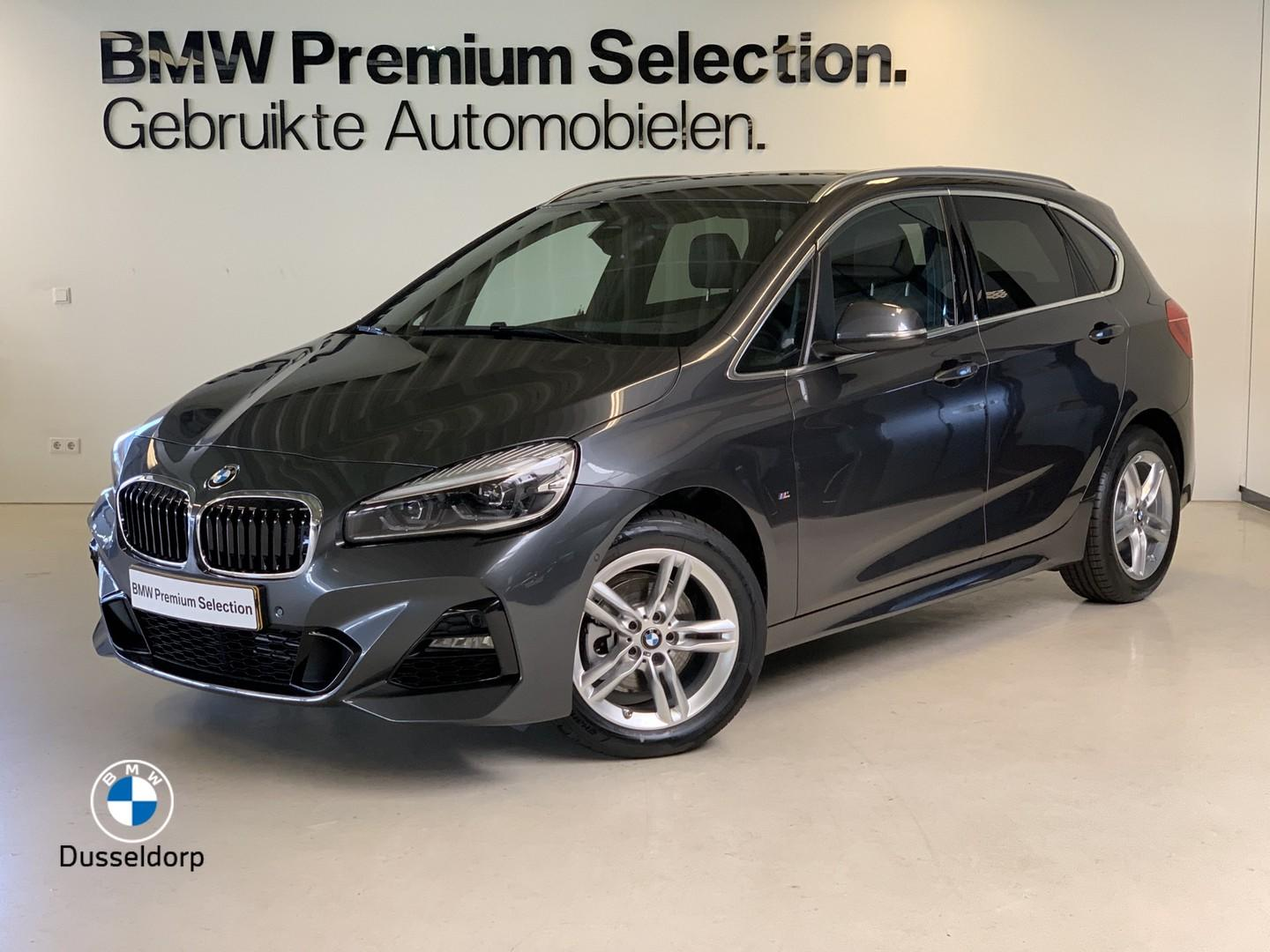 Bmw 2 serie 218i active tourer high executive m-sport