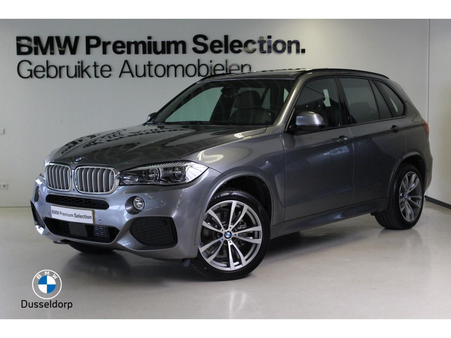Bmw X5 Xdrive 40da high executive m-sport 7-p