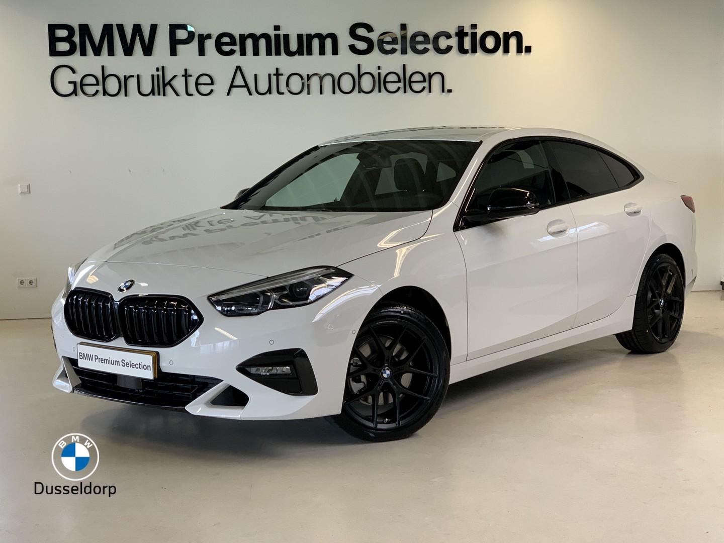 Bmw 2 serie 218i corporate executive sport