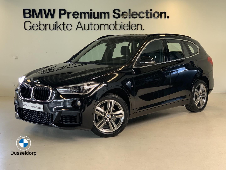 Bmw X1 Sdrive18i executive edition