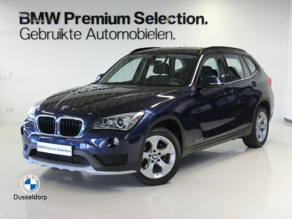 Bmw X1 Sdrive20i executive automaat