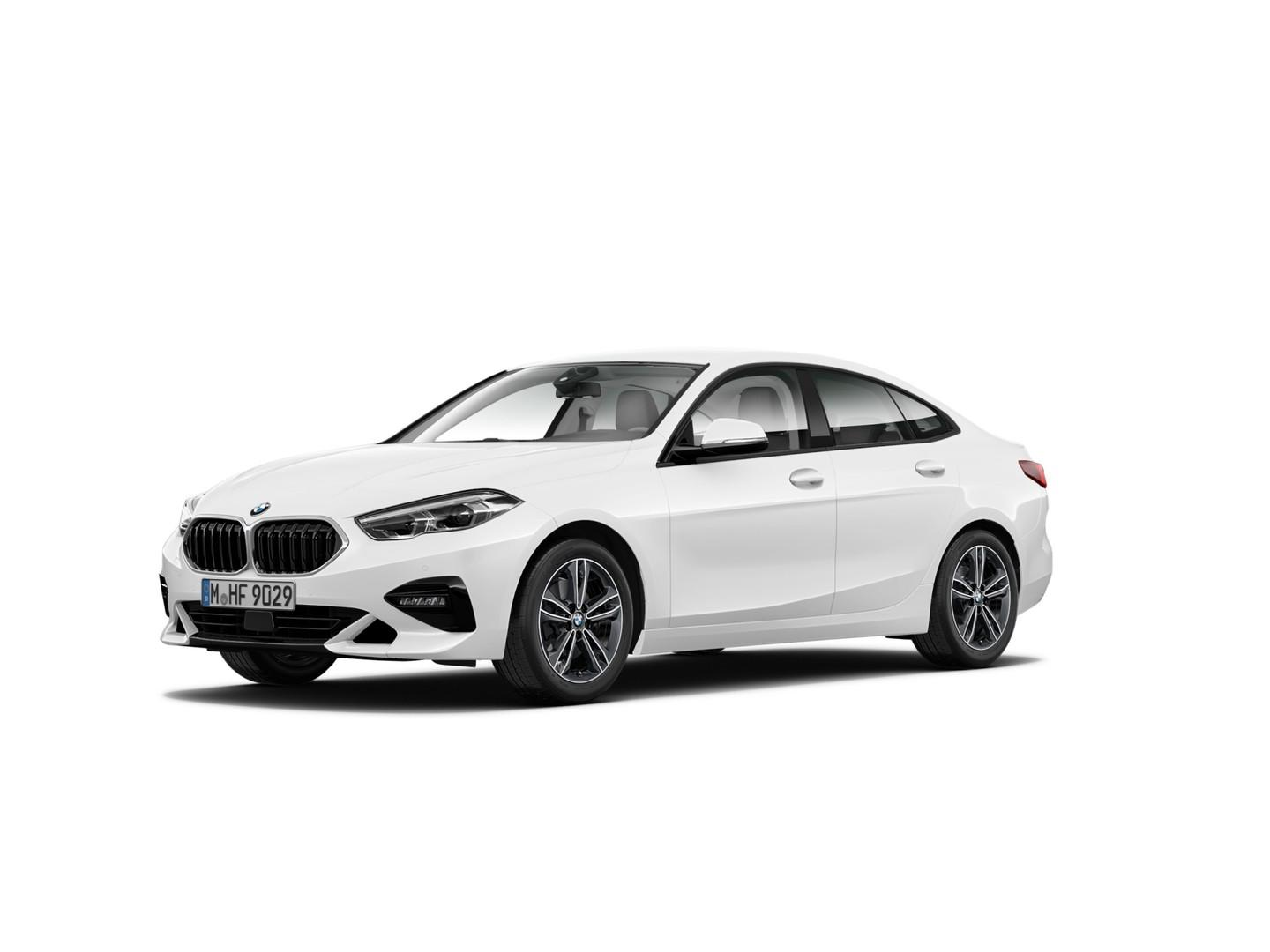 Bmw 2 serie Gran coupé 218ia executive edition sport line