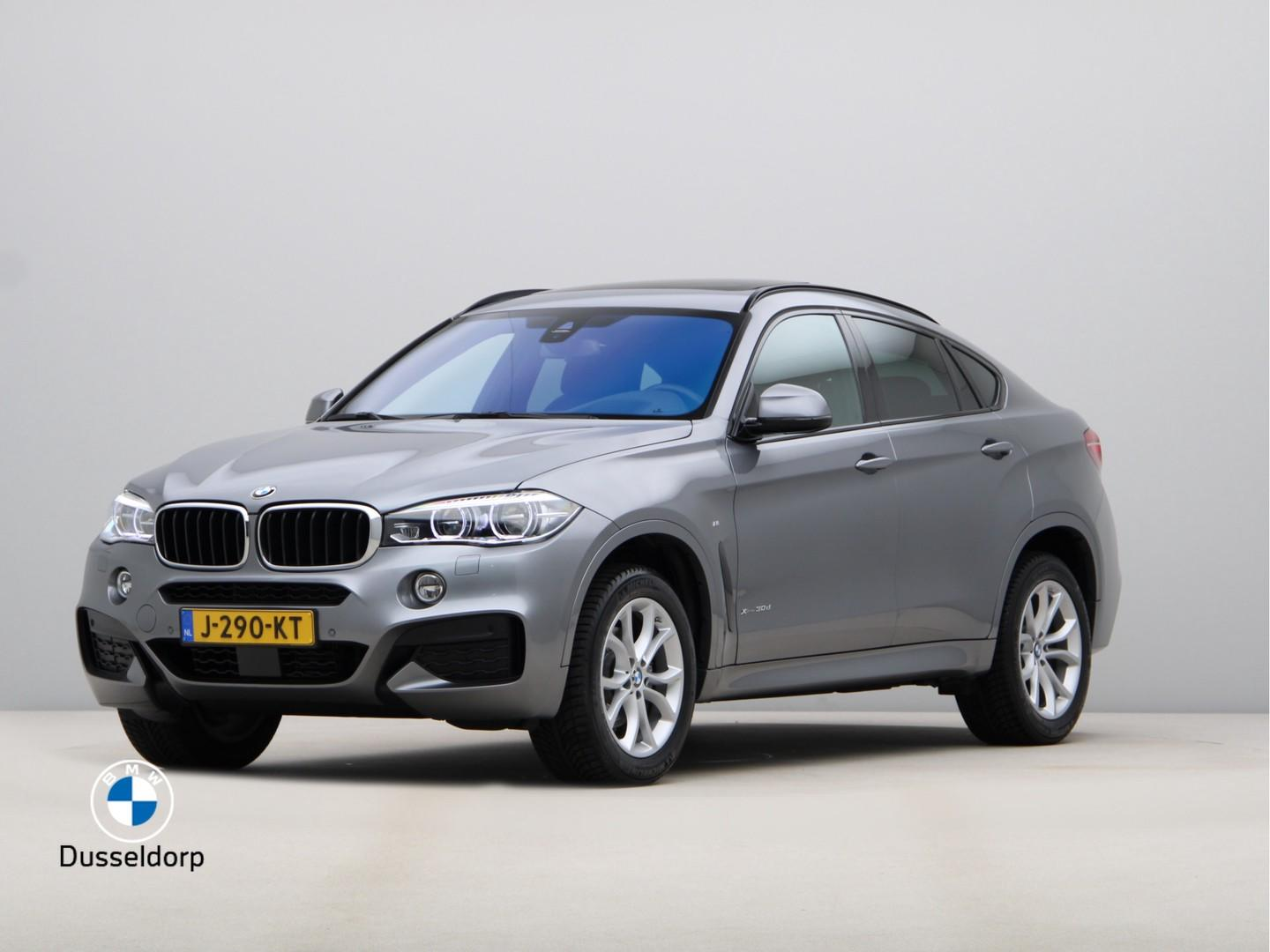 Bmw X6 Xdrive30d high executive m-sport