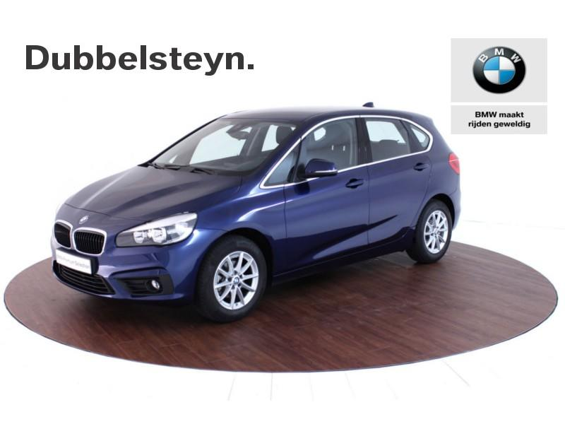 Bmw 2 serie 214d active tourer