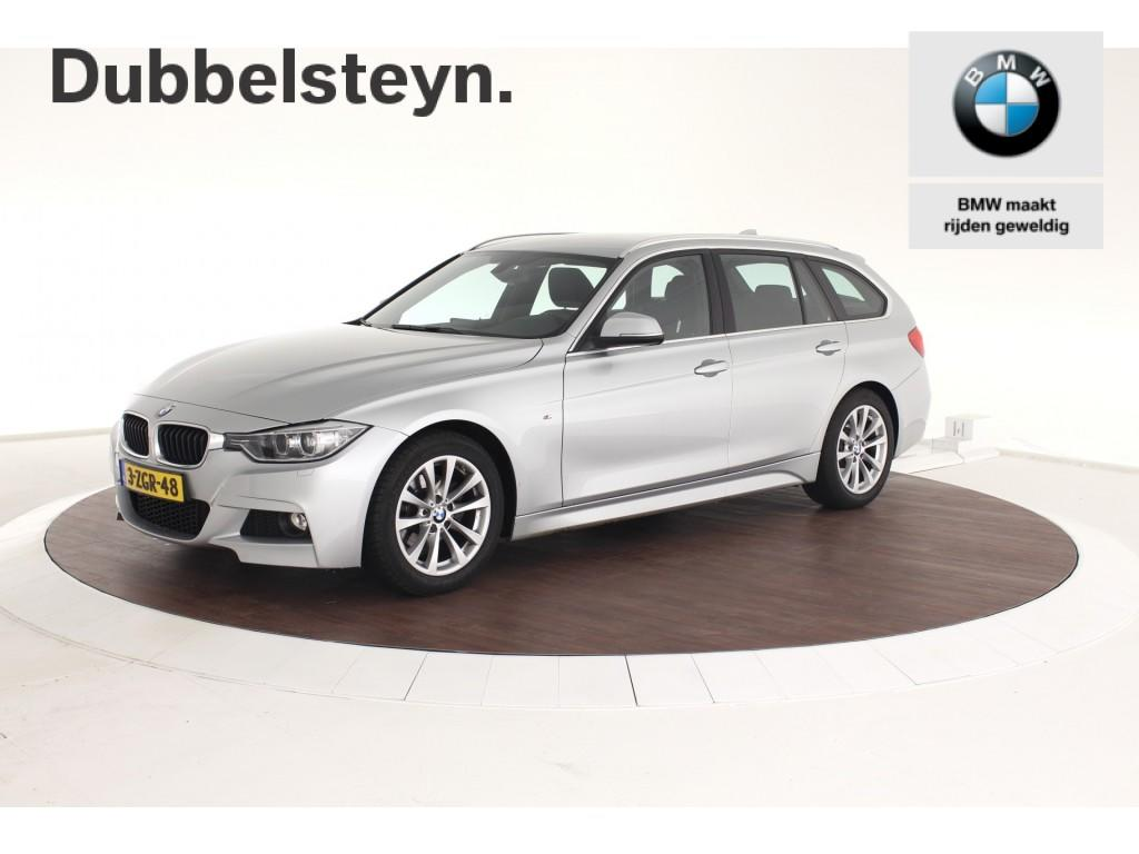 Bmw 3-serie touring 320i executive