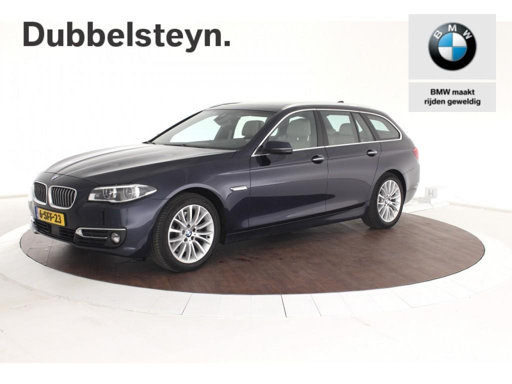 Bmw 5-serie touring 528i high executive full options