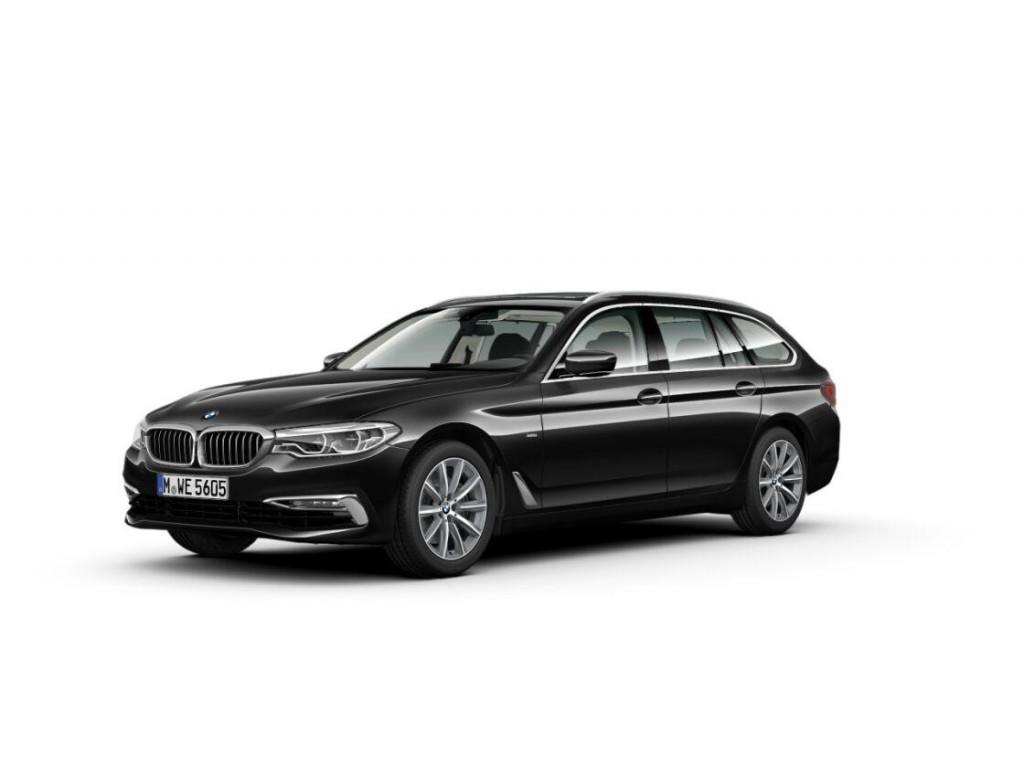Bmw 5 serie Touring 530i high executive luxury line automatische transmissie