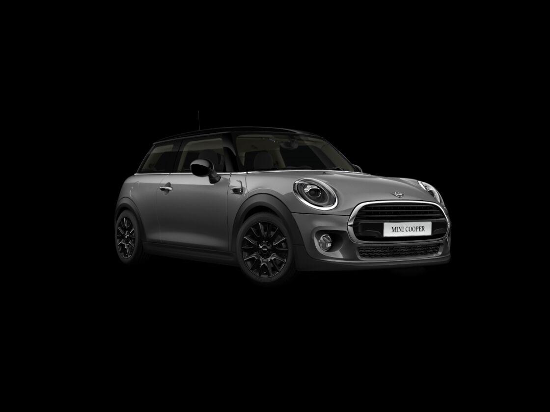 Mini Mini 1.5 cooper pepperconnected navigation plus automatische transmissie