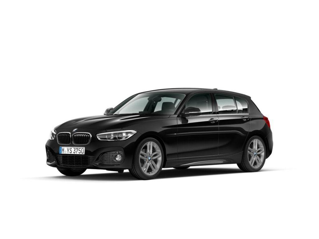 Bmw 1 serie 116i corporate lease edition model m sport