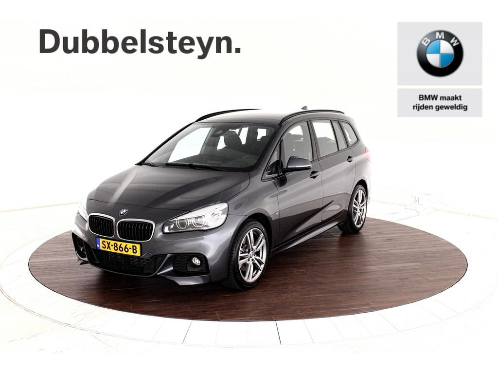Bmw 2 serie Gran tourer 218i 7p executive