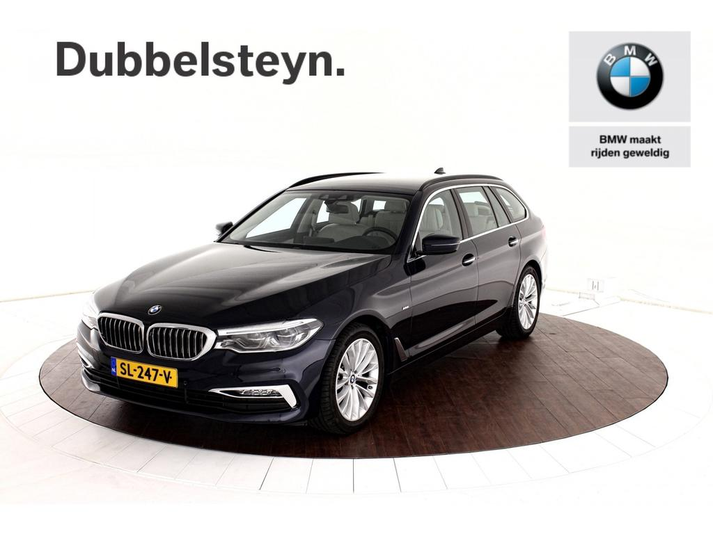 Bmw 5 serie Touring 520i corporate lease high executive