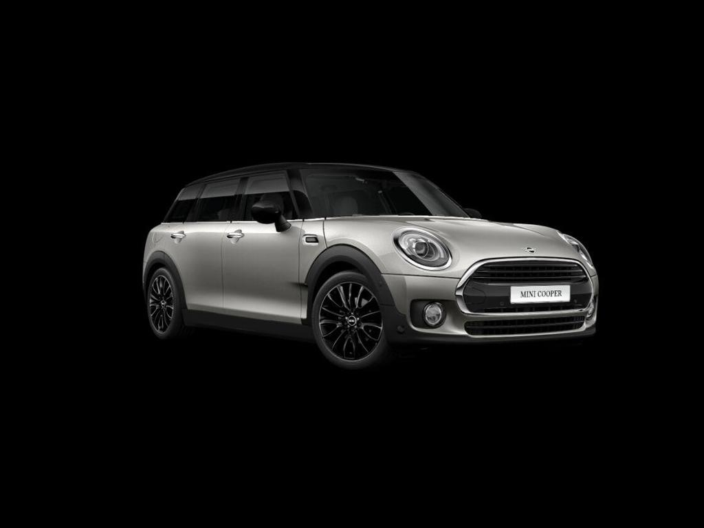 Mini Clubman Cooper chili business plus automaat